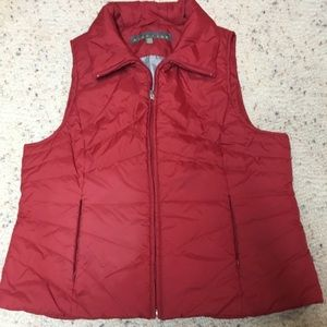 Kenneth Cole Quilted Vest